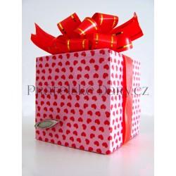 Present music box