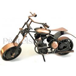Motorka model Kov 2 / 20 cm