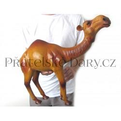 Luxusní velbloud - Dromedár - XL 45cm