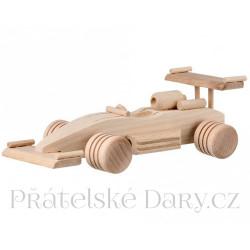 Formule Model Natur / Dřevo 25cm