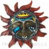 Slunce 1 - krásná dekorace 25cm